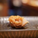 鮨 とかみ - 煮蛤