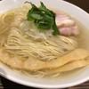 中華そば 向日葵 - 料理写真:中華そば〈塩〉