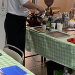 珈琲館 時計台 - ドリンク写真: