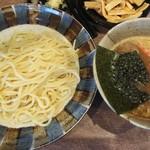 麺屋 しゅはり - 料理写真:つけめん(並)