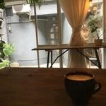 ロジ 寺崎コーヒー -