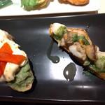 目黒バル ぴんちょJapanese pinchos bar Tokyo -