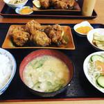 とみた食堂 - 料理写真: