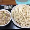 田舎打ち 麺蔵 - 料理写真:肉汁うどん並