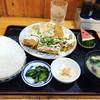 お食事処はなや - 料理写真: