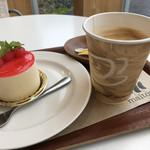 マイトリエ - 料理写真: