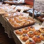 金曜日のパン工房 -