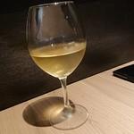 117860407 - 白ワイン