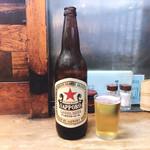 117860549 - サッポロラガービール大瓶