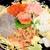 とびっちょ - 料理写真:釜揚げしらす 4色丼