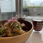アルファ・ベータ・コーヒー・クラブ -