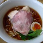 らぁ麺・酒菜 義澤 -