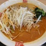 らー麺 畑 - 料理写真: