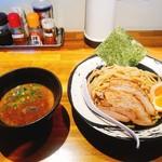 麺屋 宜候 - 人気No.1❗味玉つけ麺‼️