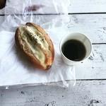 パン工房 - 料理写真: