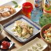 オーガニックキッチンFarve - 料理写真:人気メニュー勢揃いのコース料理がおすすめです