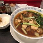 中国料理 小花 -