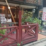 霞舫飯店 - 外観