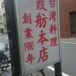 霞舫飯店 - あれから40年(笑)