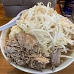 麺とび六方 -