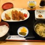 おさかな食堂 -