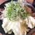 ばくだん屋 - 料理写真:つけ麺