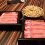 アダン - アグー豚と〆の沖縄そば