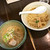麺 風来堂 - 料理写真:札幌つけ麺 味噌つけ麺