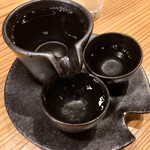 shuutoku - 澤の花 満ち月 ひやおろし(長野県)900円