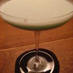 BAR MARTHA - グラスホッパー