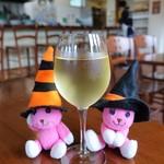 イル リトロボ - グラスワイン