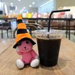 117888872 - アイスコーヒー ¥300