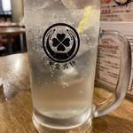東京MEAT酒場 - ドリンク写真:
