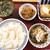 福山新涯食堂 - 料理写真:好きなおかずを取って
