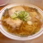 ラーメンうめ八 - 料理写真: