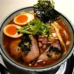 伊駄天 - フレーバーチャーシュー麺