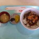 タカハマ - 料理写真: