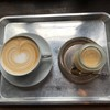 寺崎コーヒー - 料理写真:
