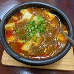 弘福 - 麻婆豆腐