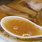 七面 - スープ