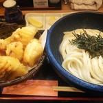 讃岐麺屋 あうん - 料理写真: