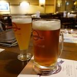 ビアレストラン 門司港地ビール工房 -