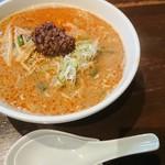 Naoya - 担々麺