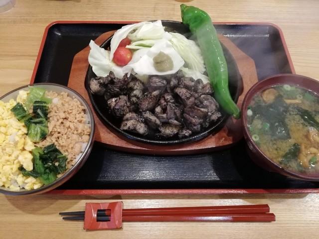 甲州焼鳥 とり火山 日本橋人形町本店の料理の写真