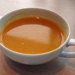 COOKA - かぼちゃスープ