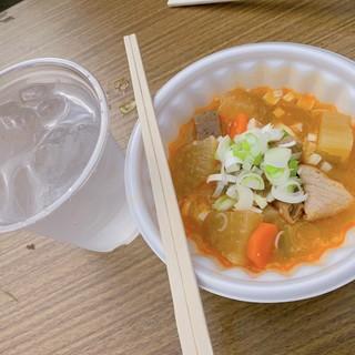 沖縄料理 きらく