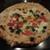 ナポリピッツァ Pizzeria la Rossa - 料理写真:ラ・ロッサ