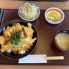 Yamatoan - 料理写真:日替ランチ