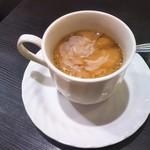 117921769 - ホットコーヒー