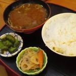 海辺の食堂 第八富士丸 -